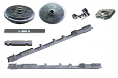 Dongguan metal stamping parts processing