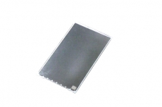 3.5 inch LCD/LED backlight rubber iron integration 001-3 iron frame manufacturer